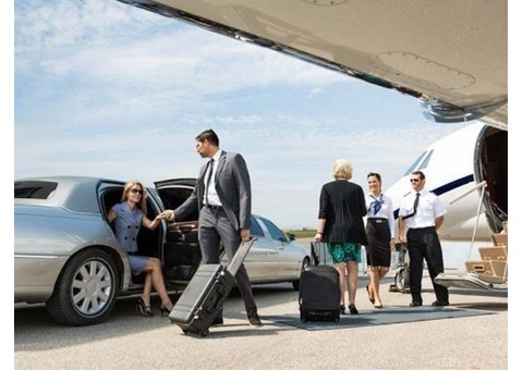 Book Taxi & Limo Somerset NJ