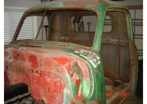 1948 Chevy Truck Cab